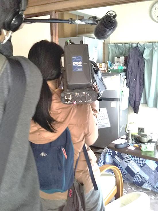 東京都武蔵野市の一軒家でお亡くなりになった高齢女性の孤独死現場を遺品整理ネクストが遺品整理いたしました。NHK報道陣の取材協力も兼ねて、しっかりと最後までご対応をさせていただきました。