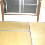 同居人がいて、そのまま住み続けるために冷蔵庫などの家電は回収なし、使わないであろう古い衣類を処分で2m3以内えしたので、33000円(税込)で作業が完了しました。