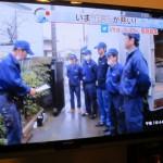 BS朝日「いま日本」でネクストの現場が放映されました。8