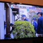 テレビ放映(BS朝日)9